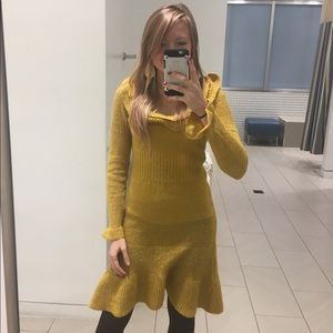Dresses & Skirts - Shimmering Sweater Dress